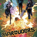 Marauders #3