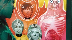 New Mutants #3 Review