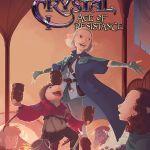 Dark Crystal Age of Resistance #5