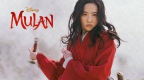 Disney Releases Final Trailer for Live Action Mulan