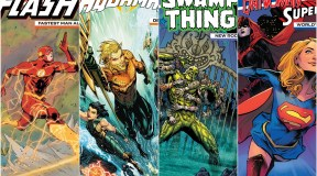 DC Comics Digital Releases This Week