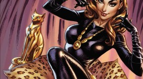 Catwoman 80th Anniversary Super Special #1