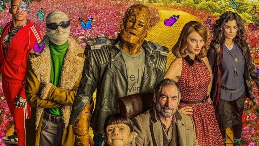 two-posters-shared-for-dc-universes-doom-patrol-season-2-social