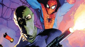 The Amazing Spider-Man #45 Review