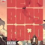 Dead Body Road Bad Blood #2