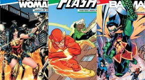 DC Comics Digital Comics for This Week