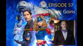 SPFC Episode 57: Interview with Stargirl's Eric Goins