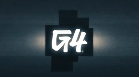 G4TV Teases its Return in 2021