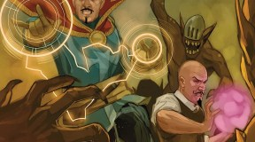 Doctor Strange #6 Review