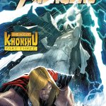 Avengers #35