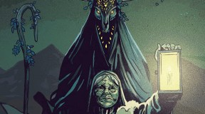 Jim Henson's The Storyteller Ghosts #4 Review