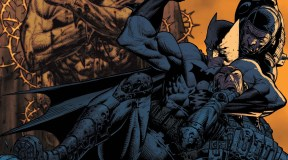 The Batman's Grave #9 Review
