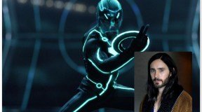 Jared Leto to star in New 'Tron' Film from 'Lion' Director