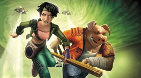 Netflix to Adapt Ubisoft's 'Beyond Good & Evil'