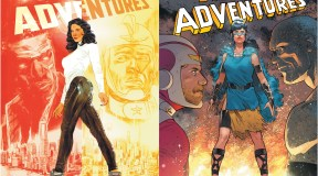 DC Comics releases First Look at Strange Adventures #5