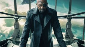 Samuel L Jackson to Return as Nick Fury in Disney Plus Series