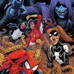 The Amazing Spider-Man: The Sins of Norman Osborn #1