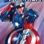 Captain America #23