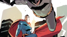 Batman Superman #12 Review