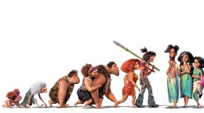 Universal Releases Trailer for The Croods: A New Age