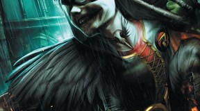 Dark Nights Death Metal Robin King #1 Review