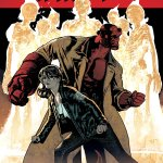 Hellboy and the BPRD: The Seven Wives Club