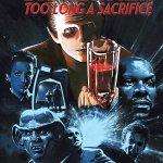 Star Trek Deep Space Nine: Too Long A Sacrifice #4