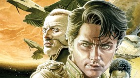 DUNE: House Atreides #2 Review