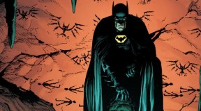 Geoff Johns and Gary Frank return to the World of 'Batman: Earth One' with new  Volume