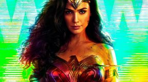 Wonder Woman 1984: A Fancast Review