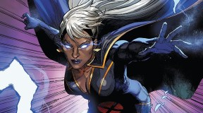 X-Men #17 Review