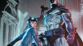 Batman Catwoman #2 Review