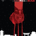 Wolverine Black, White and Blood #3