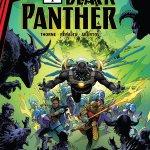 King in Black: Black Panther #1