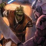 Star Wars the High Republic #2