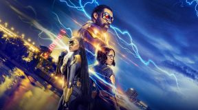 Black Lightning S04XE03 Review