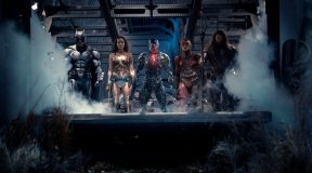 Warner Brothers releases New Trailer for Zack Snyder's 'Justice League'