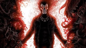 Valiant Entertainment releases Trailer for new Shadowman series