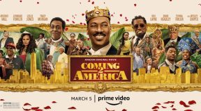 Coming 2 America: A Fancast Review