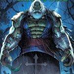 Maestro War & Pax #3