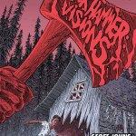 Black Hammer Visions #2