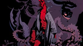 Documentary about 'Hellboy' creator Mike Mignola hits Kickstarter