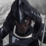 Yasuke S01XE01