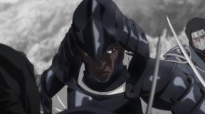 Yasuke S01XE06 Review