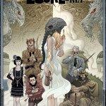 Sandman/Locke & Key: Hell & Gone #1