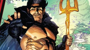 King in Black: Namor #5 Review