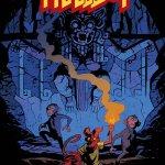 Young Hellboy #3