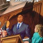 The Next Batman: Second Son #7