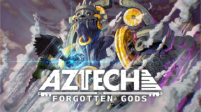 Colossus Fighter 'Aztech Forgotten Gods' coming to All Platforms