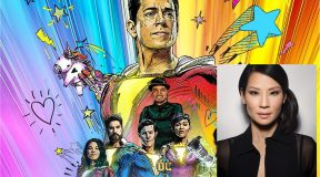 Warner Brothers casts Lucy Liu as Villain in 'Shazam! Fury of the Gods'